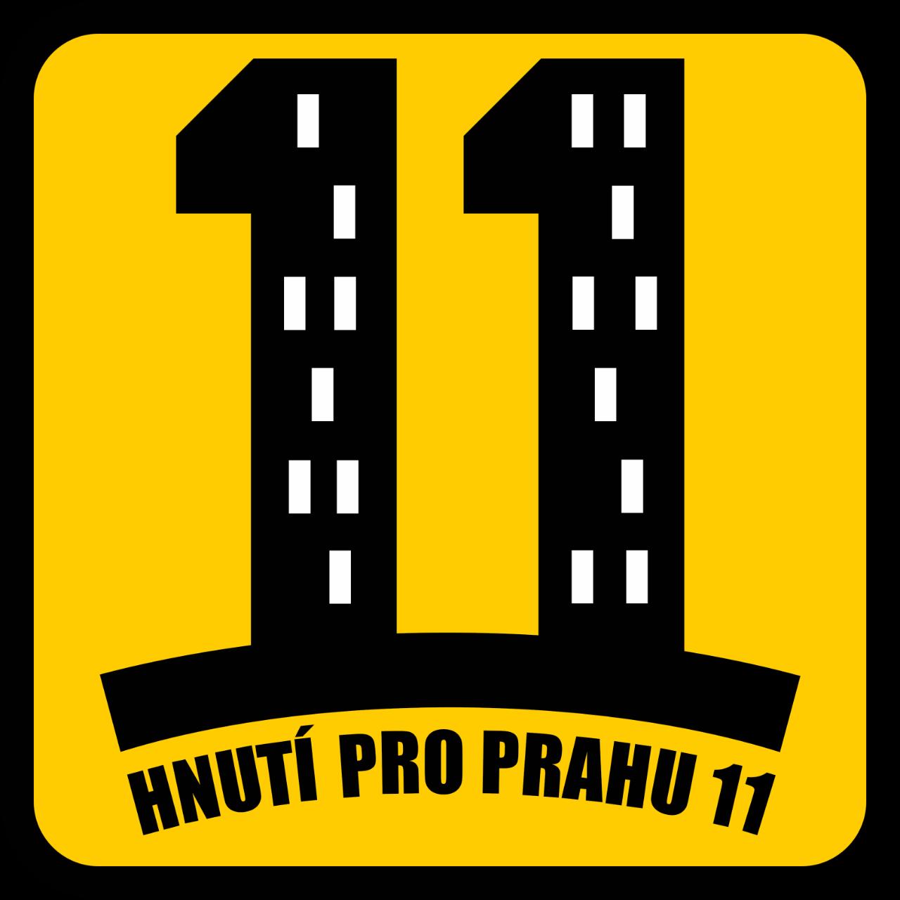 Hnutí pro Prahu 11