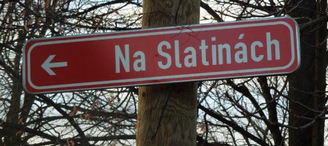 Adventní pozvánka na Slatiny