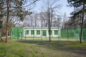 V Praze 10 funguje nový klub pro děti a mládež, provozuje ho YMCA
