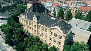 MČ Praha 10 začne s rekonstrukcí ZŠ V Olšinách, magistrát ji podpořil dotací 80 milionů korun